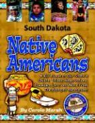 South Dakota Indians (Paperback) - Marsh, Carole