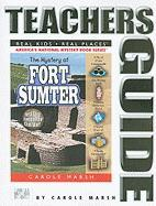 The Mystery at Fort Sumter - Marsh, Carole