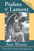 Psalms of Lament - Weems, Ann