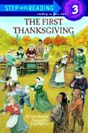 The First Thanksgiving - Hayward, Linda