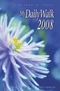 My Daily Walk Calendar & Journal: Living a Life of Forgiveness
