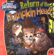 Return of the Pumpkin Head - Miglis, Jenny