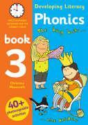 Phonics - Moorcroft, Christine