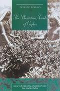 Plantation Tamils of Ceylon - Peebles, Patrick