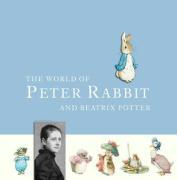 World of Peter Rabbit and Beatrix Potter - Potter, Beatrix
