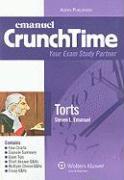 Torts - Emanuel, Steven L.