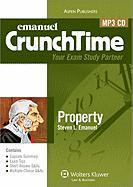 Emanuel Crunchtime: Property - Emanuel, Steven