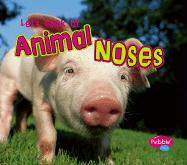 Let's Look at Animal Noses - Perkins, Wendy