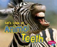 Let's Look at Animal Teeth - Perkins, Wendy