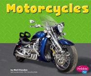 Motorcycles - Doeden, Matt