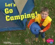 Let's Go Camping! - Mader, Jan