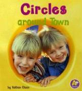 Circles Around Town - Olson, Nathan