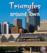 Triangles Around Town - Olson, Nathan