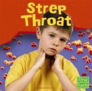 Strep Throat - Glaser, Jason