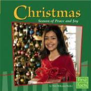 Christmas: Season of Peace and Joy - Butler, Dori Hillestad
