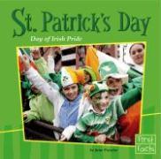 St. Patrick's Day: Day of Irish Pride - Preszler, June