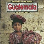 Guatemala - Dahl, Michael