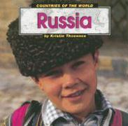 Russia - Thoennes, Kristin