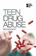 Teen Drug Abuse - Nelson, David