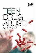 Teen Drug Abuse - Nelson, David