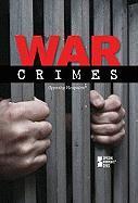 War Crimes - Haerens, Margaret