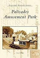 Palisades Amusement Park - Gargiulo, Vince