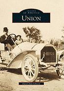 Union - Johnson, David Alan