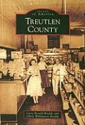 Treutlen County - Braddy, Larry Ronald; Braddy, Olivia Williamson