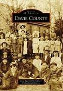 Davie County - Satchell McAllister, Jane; Leigh Dotson, Debra