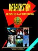 Kazakhstan Business Law Handbook