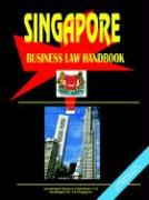 Singapore Business Law Handbook - International Business Publications