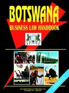 Botswana Business Law Handbook