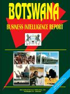 Botswana Business Intelligence Report