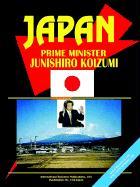 Japan Prime Minister Junichiro Koizumi Handbook 2003