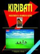 Kiribati Investment & Business Guide