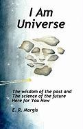 I Am Universe - Margis, E. R.
