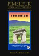 Romanian: Learn to Speak and Understand Romanian with Pimsleur Language Programs - Pimsleur