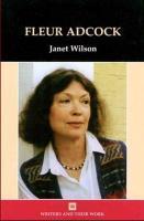 Fleur Adcock - Wilson, Janet