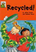 Recycled! - Powell, J.