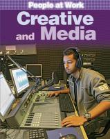 Creative and Media - Champney, Jan