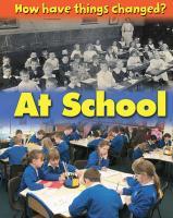 At School - Nixon, James