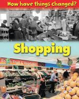Shopping - Nixon, James