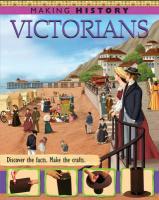 Victorians - Nicholson, Sue