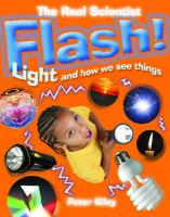 Flash-light and How We See Things - Riley, Peter