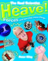 Heave - Riley, Peter