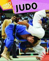 Judo - Mason, Paul