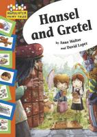 Hansel and Gretel - Walter, Anne