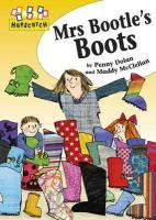 Mrs. Bootle's Boots - Dolan, Penny
