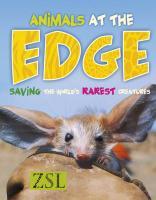 Animals at the Edge - Baillie, Marilyn