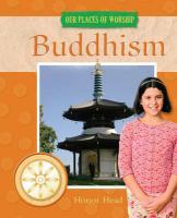 Buddhism - Head, Honor